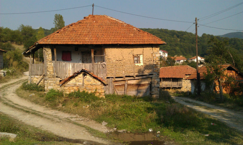 Stichting Vla-Dobro van Vlado Veljanoski helpt Macedonië