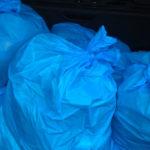 VLA-DOBRO doneert kleding in Oost-Europa 2012/2013