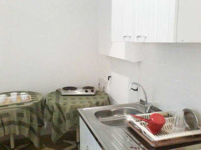 NIeuwe keuken voor doven en blinden in Macedonië